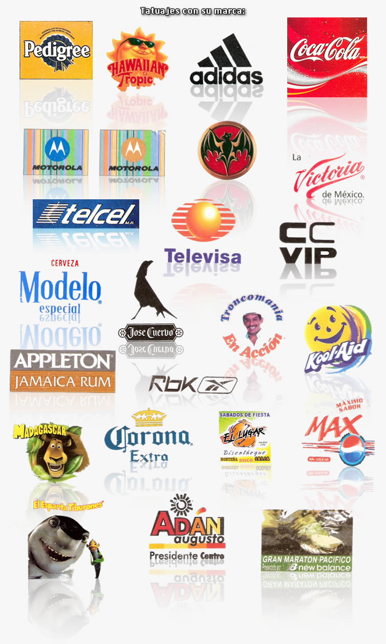 Brands of the World™ | Download vector logos and logotypes
